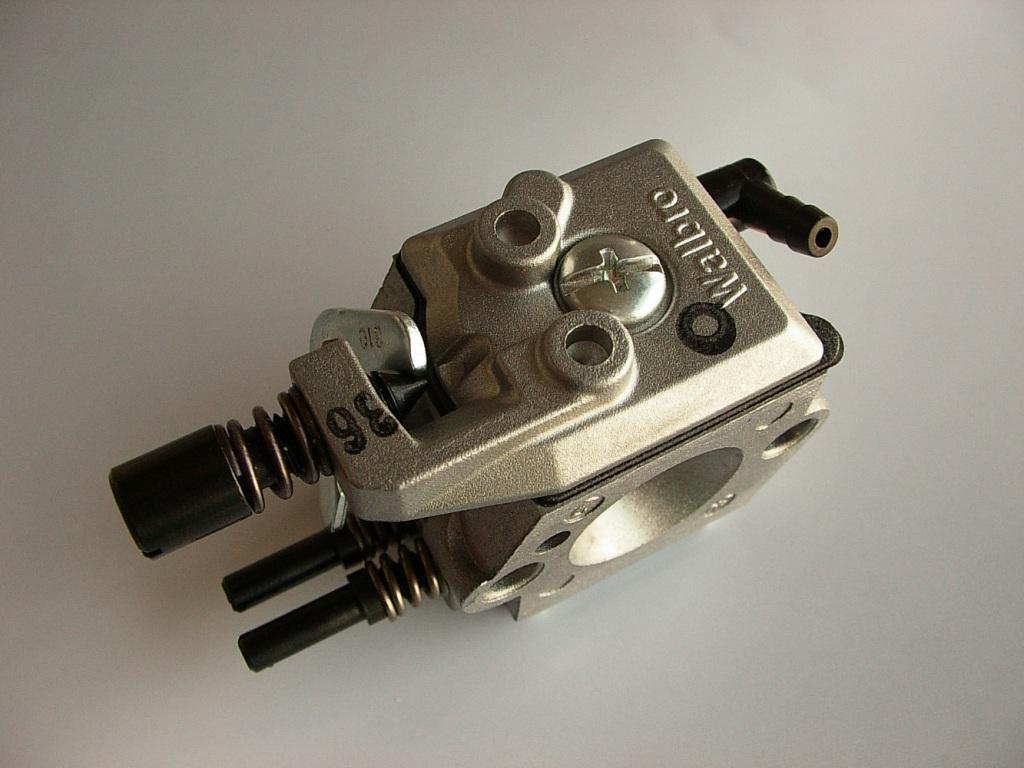 Бензопила алко модель 4540